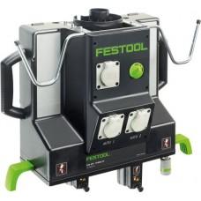 Festool Energetické/odsávací hnízdo EAA EW CT/SRM/M-EU Pracoviště