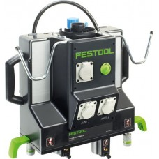Festool Energetické/odsávací hnízdo EAA EW/DW CT/SRM/M-EU Pracoviště