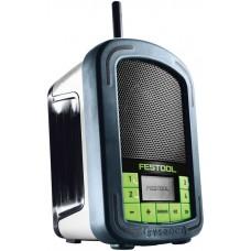 Festool Rádio na stavbu BR 10 SYSROCK Pracoviště