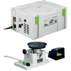 Festool Vakuová souprava VAC SYS Set SE1 Pracoviště