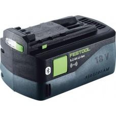 Festool Akumulátor BP 18 Li 5,2 AS-ASI Akumulátory