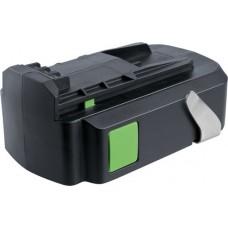 Festool Akumulátor BPC 12 Li 1,5 Ah Akumulátory