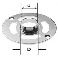 Festool Kopírovací kroužek KR D17/VS 600-SZ 14 Příslušenství pro spojovací systém VS 600