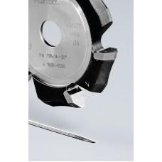 Festool Drážkovací fréza ve tvaruV HW 118x14-90°/Alu Frézovací nástroje pro frézku na deskové materiály