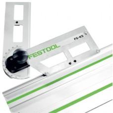 Festool Kombinovaná úhlová jednotka FS-KS Vodící systémy