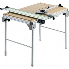 Festool Multifunkční stůl MFT/3 Polostacionární práce