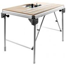 Festool Multifunkční stůl MFT/3 Conturo-AP Polostacionární práce