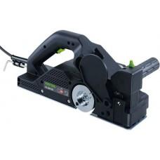 Festool Elektrický ruční hoblík HL 850 EB-Plus Hoblování