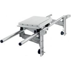 Festool Posuvný stůl CS 70 ST 650 Příslušenství pro stolní pilu