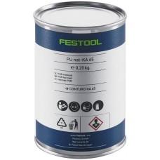 Festool PU lepidlo přírodní PU nat 4x-KA 65 Olepovaní