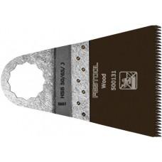 Festool Pilový plátek na dřevo HSB 50/65/J 5x Oscilace