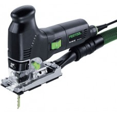 Festool Přímočará pila PS 300 EQ-Plus TRION Řezání