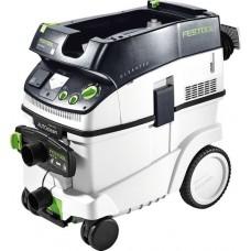 Festool Mobilní vysavač CTL 36 E AC-LHS  CLEANTEC Odsávání