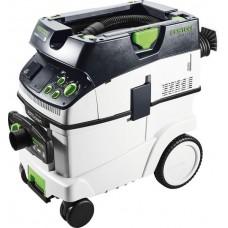 Festool Mobilní vysavač CTM 36 E AC-LHS CLEANTEC Odsávání