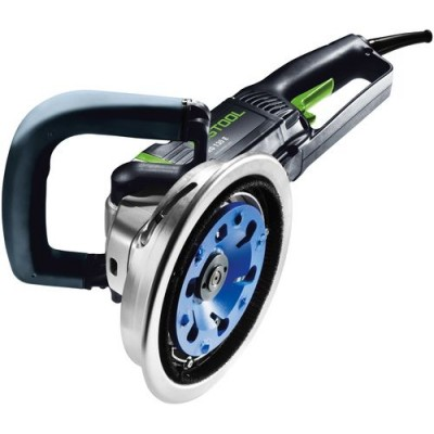 Festool Diamantová bruska RG 130 E-Set DIA ABR RENOFIX Sanace