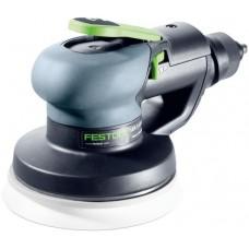Festool Pneumatická excentrická bruska LEX 3 125/3 Broušení pneumatické