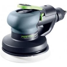 Festool Pneumatická excentrická bruska LEX 3 125/5 Broušení pneumatické