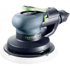 Festool Pneumatická excentrická bruska LEX 3 150/3 Broušení pneumatické