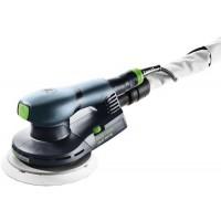 Festool Excentrická bruska ETS EC 150/3 EQ-Plus-GQ Broušení
