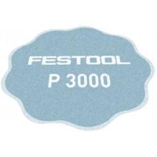 Festool Samolepicí brusný květ D 36 SK D32-36/0 P2000 GR/100 Příslušenství pro rotační leštičky