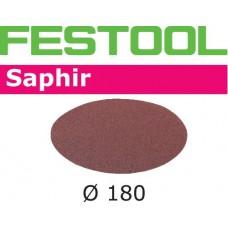 Festool Brusné kotouče STF D180/0 P24 SA/25 Brusivo pro rotační brusku
