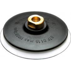 Festool Brusný talíř ST-STF-D115/0-M14 W Příslušenství pro rotační brusky