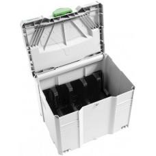 Festool SYSTAINER T-LOC SYS-STF D225 Příslušenství pro brusku