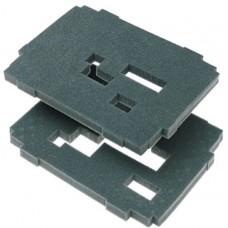 Festool Sada molitanových vložek srastrem SYS-VARI RM TL Boxy