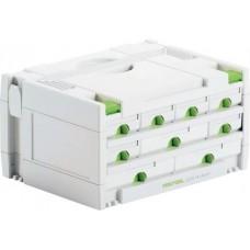 Festool SORTAINER SYS 3-SORT/9 Boxy
