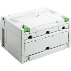 Festool SORTAINER SYS 3-SORT/4 Boxy