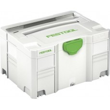 Festool SYSTAINER T-LOC SYS-TPE Sanace