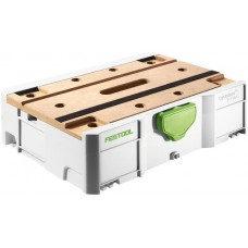 Festool SYSTAINER T-LOC SYS-MFT Boxy