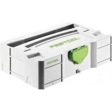Festool MINI-SYSTAINER T-LOC SYS-MINI 1 TL Boxy