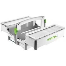 Festool SYS-StorageBox SYS-SB Boxy