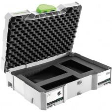 Festool SYSTAINER T-LOC SYS 1 VARI Boxy